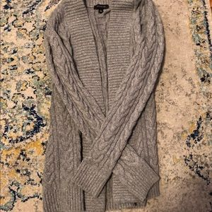 Ann Taylor Thick Sweater
